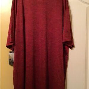 Majestic Shirts - Ottawa senators Spartacoat men size 3XL